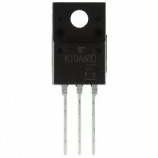 TRANSISTOR K10A60D MOSFET