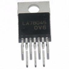 Circuito Integrado LA78045