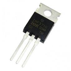 Transistor IRF3710 - MOSFET