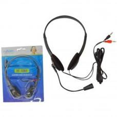 HEADFONE COM MICROFONE