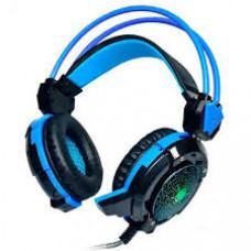 HEADFONE GAME MICROFONE LED GH-X30