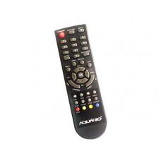 CONTROLE PARA CONVERSOR DIGITAL AQUÁRIO DTV-8000