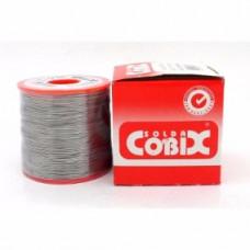 SOLDA COBIX 500g 0,5mm 63x37 LARANJA