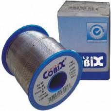 SOLDA COBIX 1mm 60x40 AZUL 500g