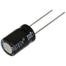 Capacitor Eletrolítico 1500uf 200v Epcos