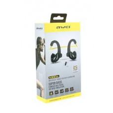 FONE DE OUVIDO BLUETOOTH AWEI A880BL SUPER-BASS SEM FIO