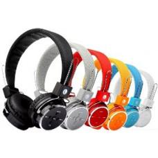Fone De Ouvido Headphone Sem Fio Bluetooth B-05