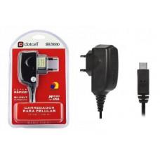 CARREGADOR MICRO USB (V8) DOTCELL