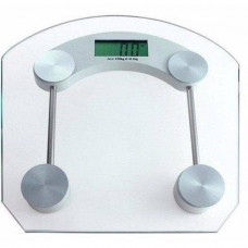 Balança Digital Vidro Temperado Academias Banheiro Clínicas