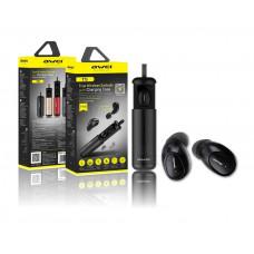 Fone Awei Tws T5 Resistente A Agua Case Carregador Bluetooth